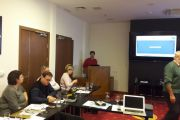 Plenary meeting on risk assessment at Split (1/2 March 2016)
