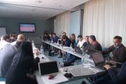 Seventh Steering Committee Meeting in Split (3/4 May 2016)