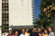 Training on Biotoxins at FSVI - Albania (18 - 21 April 2016)